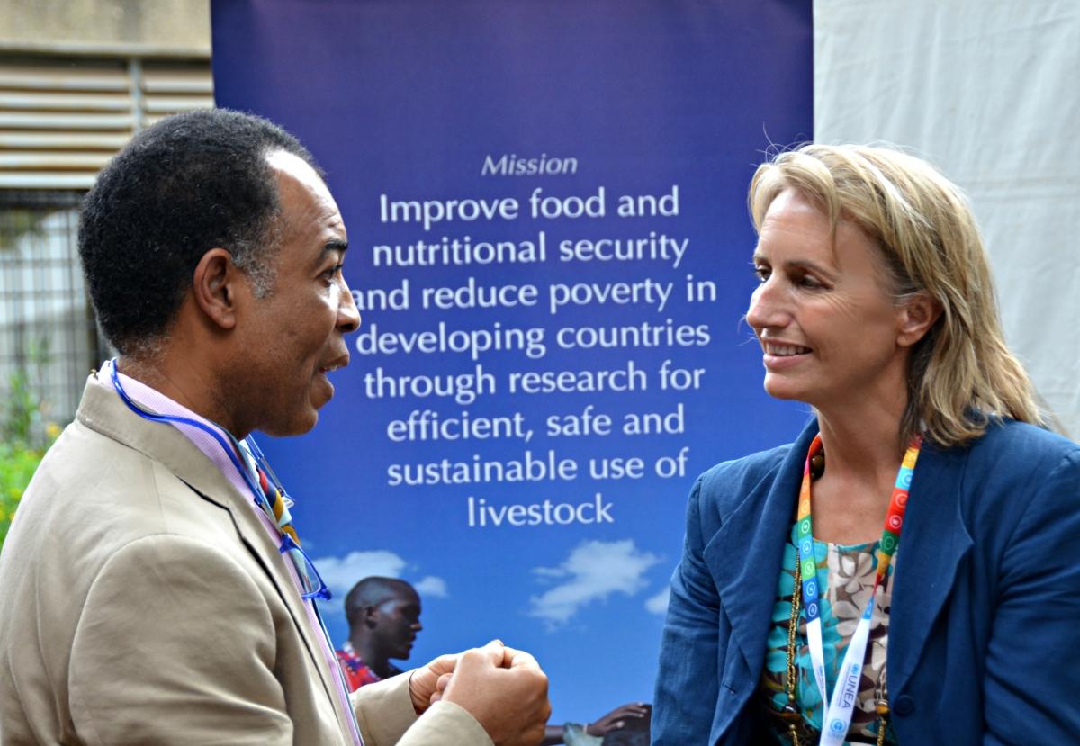 UN adopts resolution promoting sustainable pastoralism andrangelands