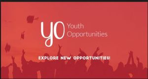 Youth opporunities